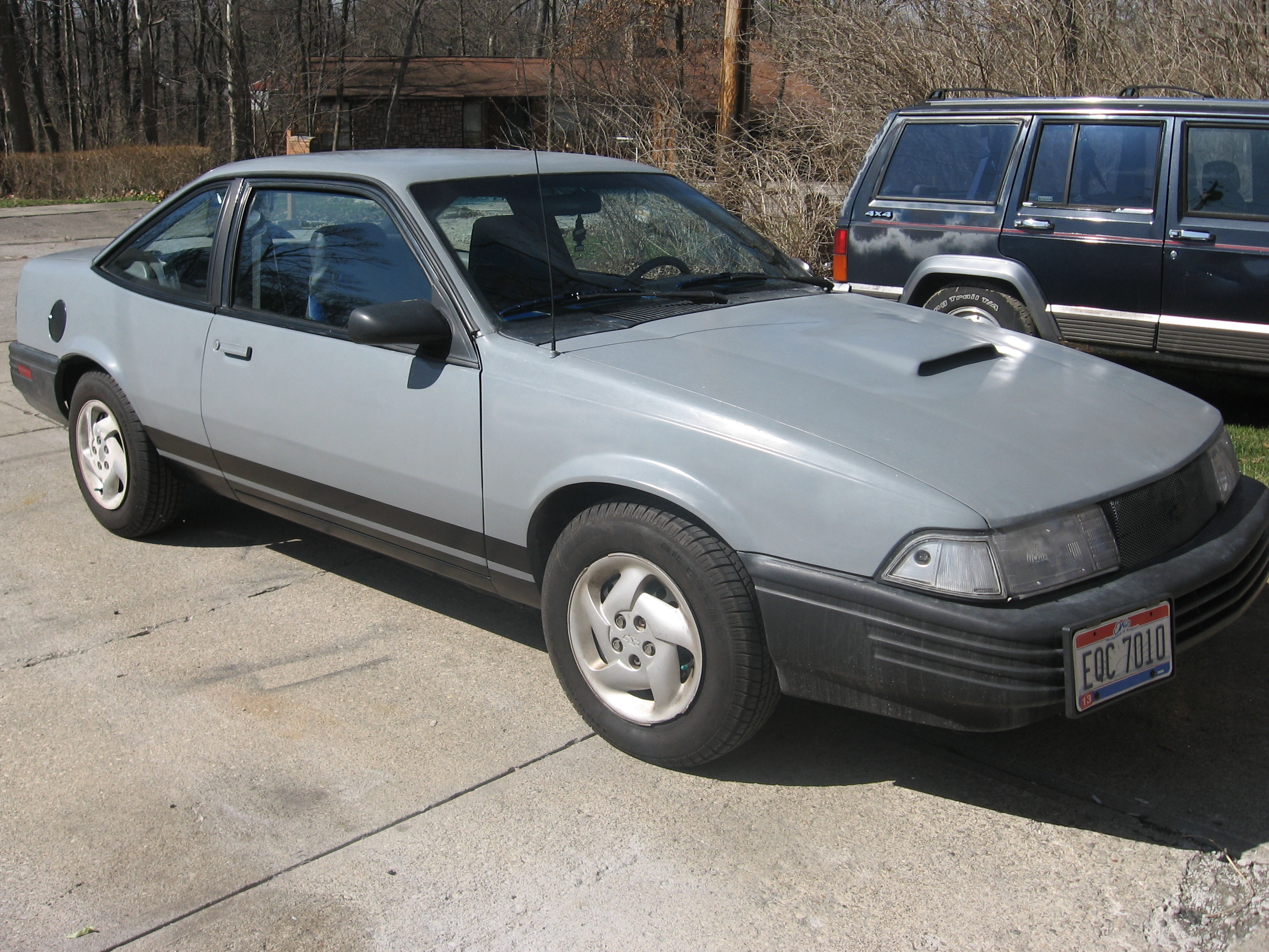 Another alexd619 1993 Chevrolet Cavalier post... - 14362109