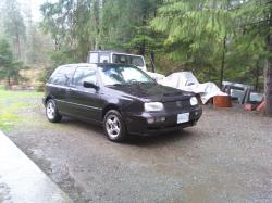 caiitlyn--xs 1997 Volkswagen Golf