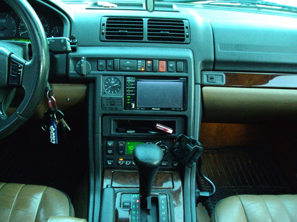 Another Uniphied 1999 Land Rover Range Rover post... - 14362376
