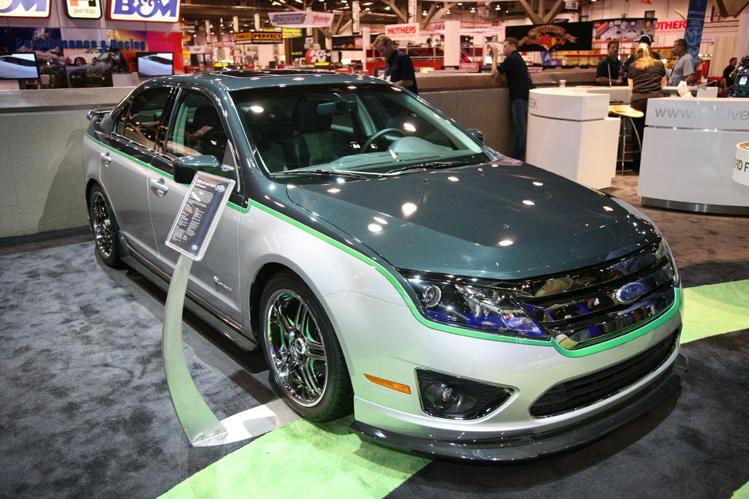 Another mandjmktg 2010 Ford Fusion post... - 14363038