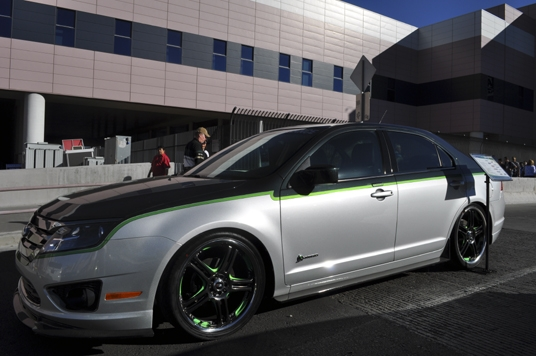 Another mandjmktg 2010 Ford Fusion post... - 14363048