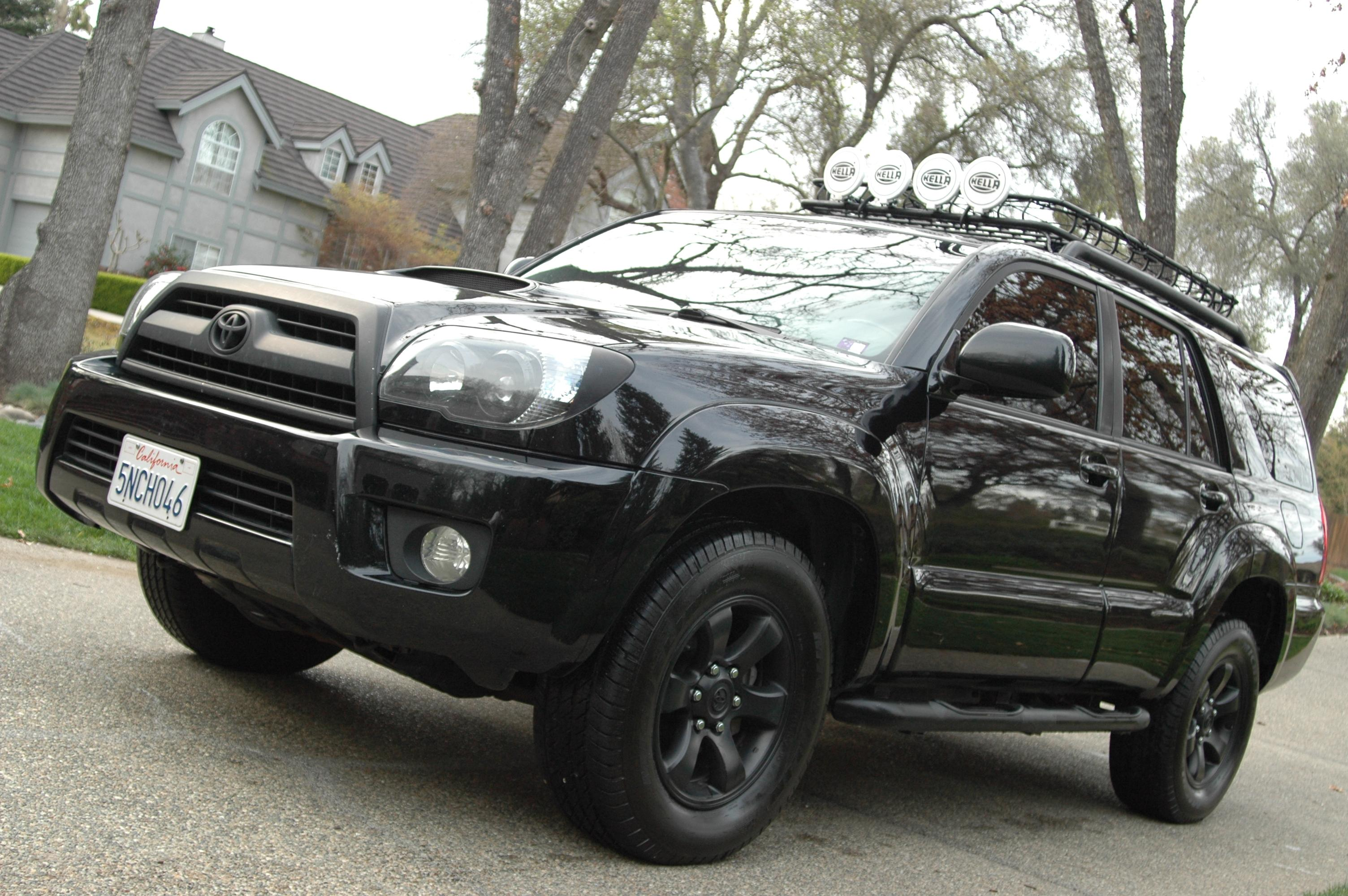 Another ecrew16 2006 Toyota 4Runner post... - 14363052