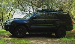 ecrew16 2006 Toyota 4Runner