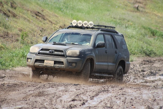 Another ecrew16 2006 Toyota 4Runner post... - 14363116
