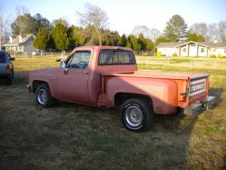 1987 Chevrolet C/K Pick-Up