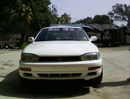 Another Fajelo 1993 Toyota Camry post... - 14363451