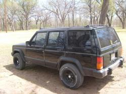 dutt107cs 1990 Jeep Cherokee