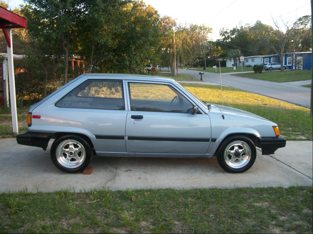 Sale of toyota tercel in atlanta used cars in your city