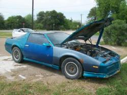 Kindred93 1984 Pontiac Firebird