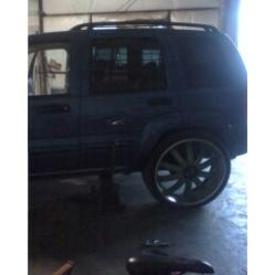 rjamaica1987s 2003 Jeep Liberty