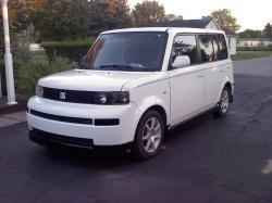 Healy1818s 2006 Scion xB