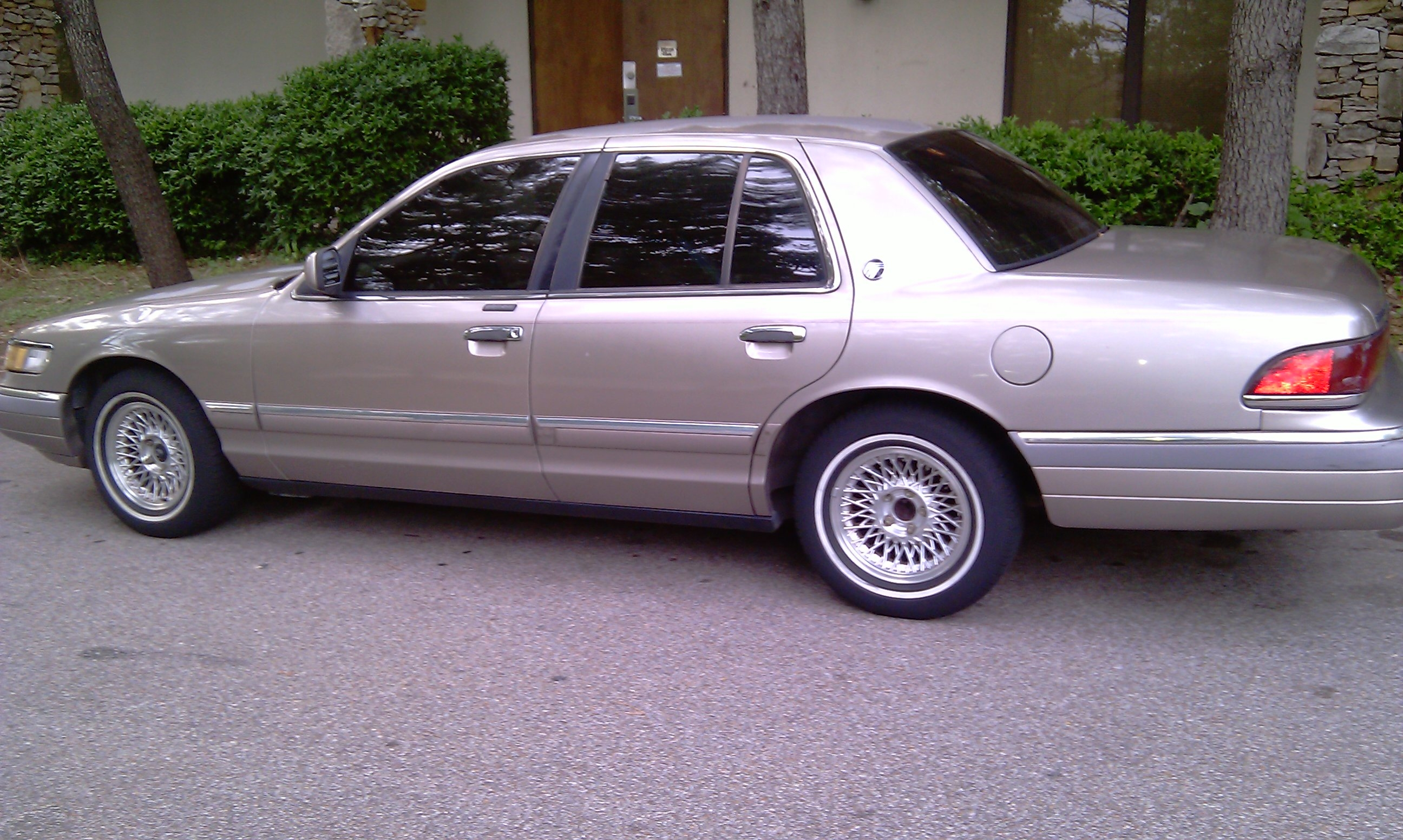 EastATLTrav 1994 Mercury Grand Marquis 14364498