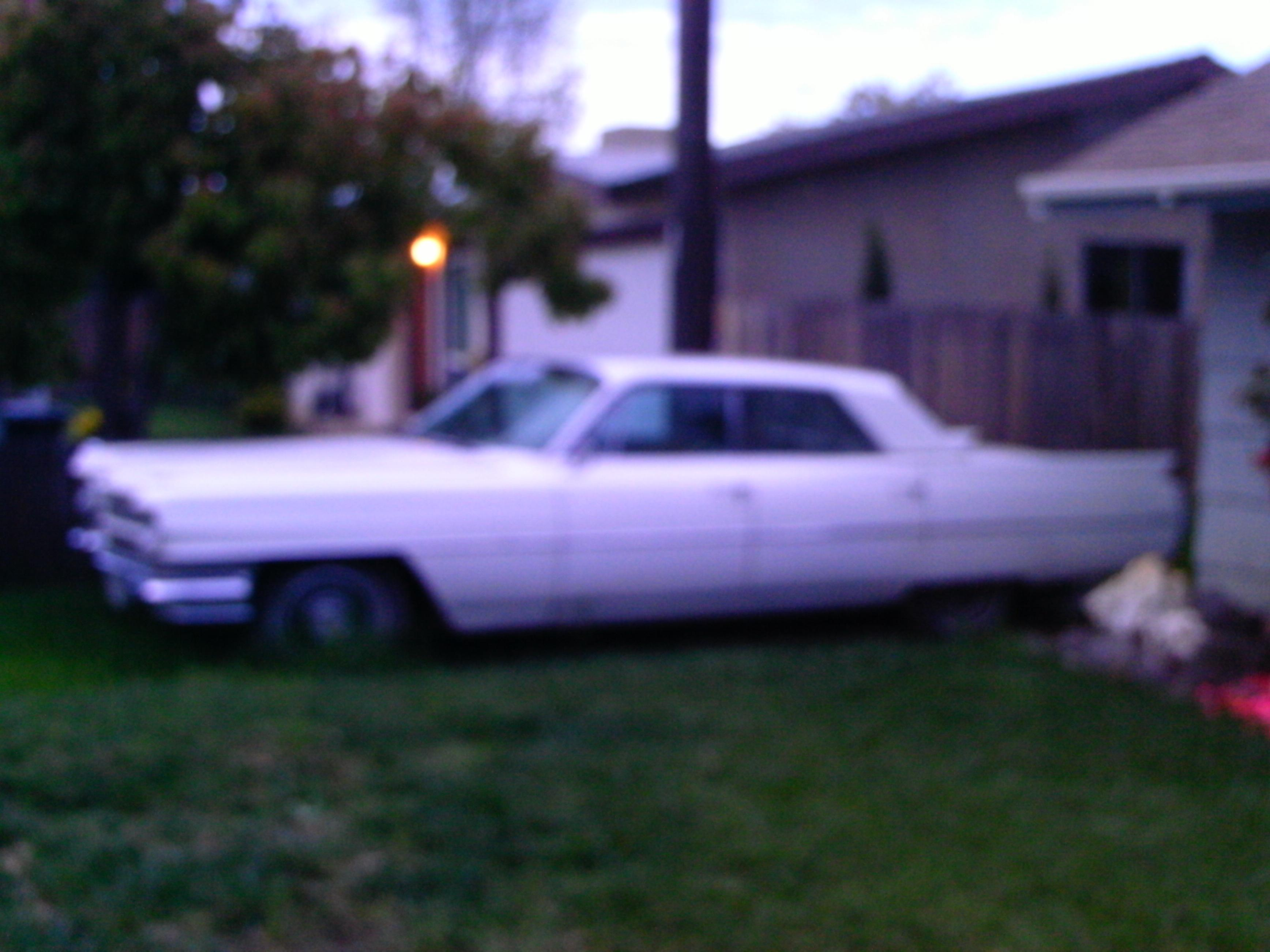 Another bigwinslow 1964 Cadillac DeVille post... - 14365398