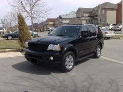 warger92s 2005 Lincoln Aviator
