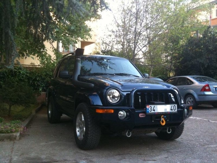 Jeep Liberty Ome Lift Jeep Liberty Forum - JeepKJ Country - View Single Post ...
