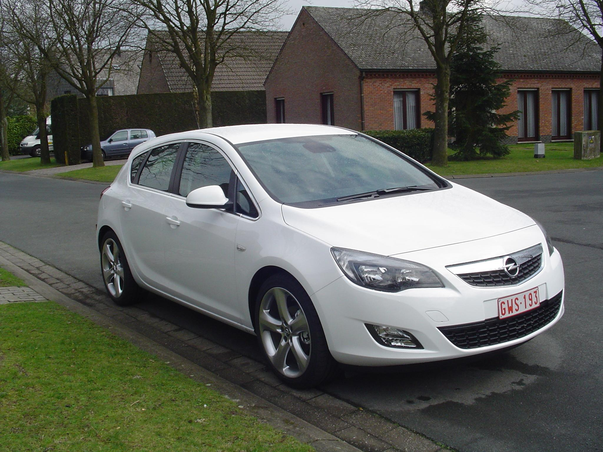 micrak10 2010 opel astra specs photos modification info at cardomain. Black Bedroom Furniture Sets. Home Design Ideas