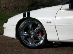 FOOSE96SSs 1996 Chevrolet Camaro