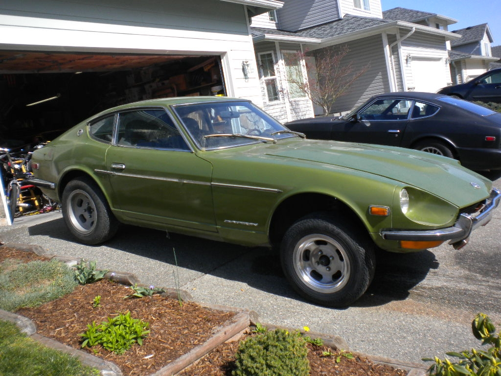 Another DatsunDave07 1972 Datsun 240Z post... - 14366626