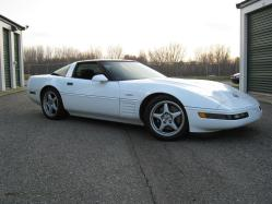 Unclescholts 1991 Chevrolet Corvette