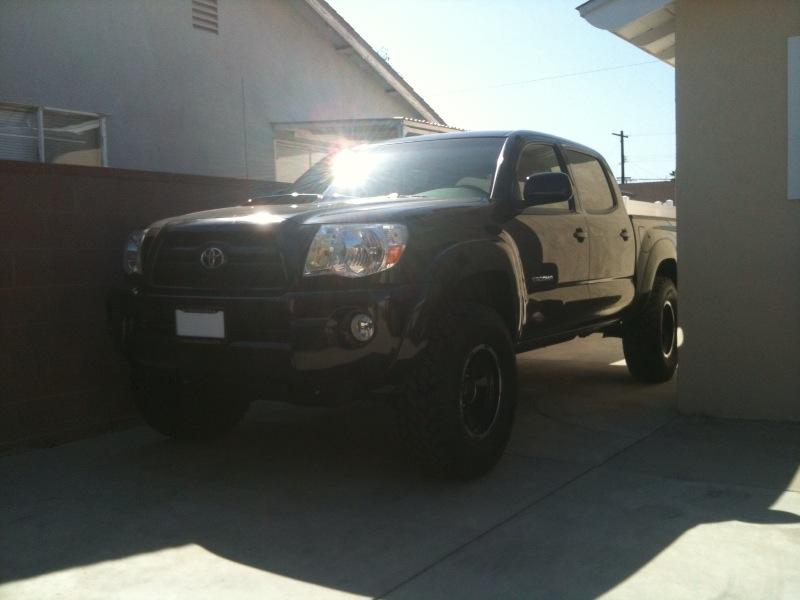 Another emanb115 2007 Toyota Tacoma Double Cab post... - 14364327
