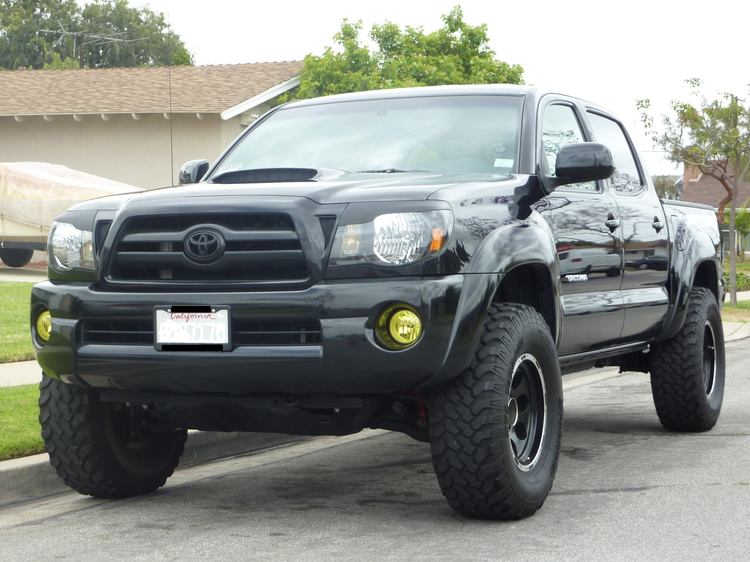 Another emanb115 2007 Toyota Tacoma Double Cab post... - 14364338