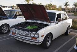 Danfinnys 1972 Datsun 510