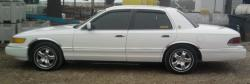famous94mercs 1994 Mercury Marquis