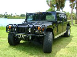 tango777s 2000 Hummer H1