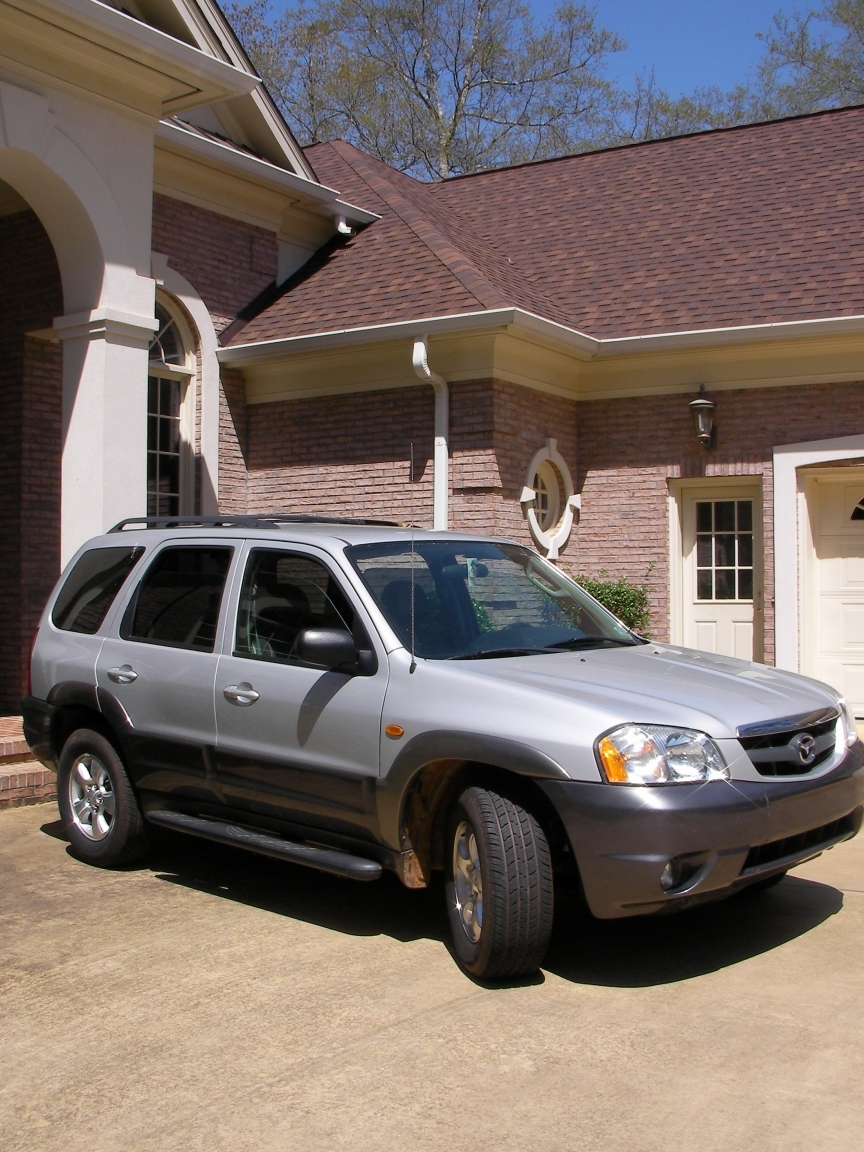 Another radrohit5 2003 Mazda Tribute post... - 14368752