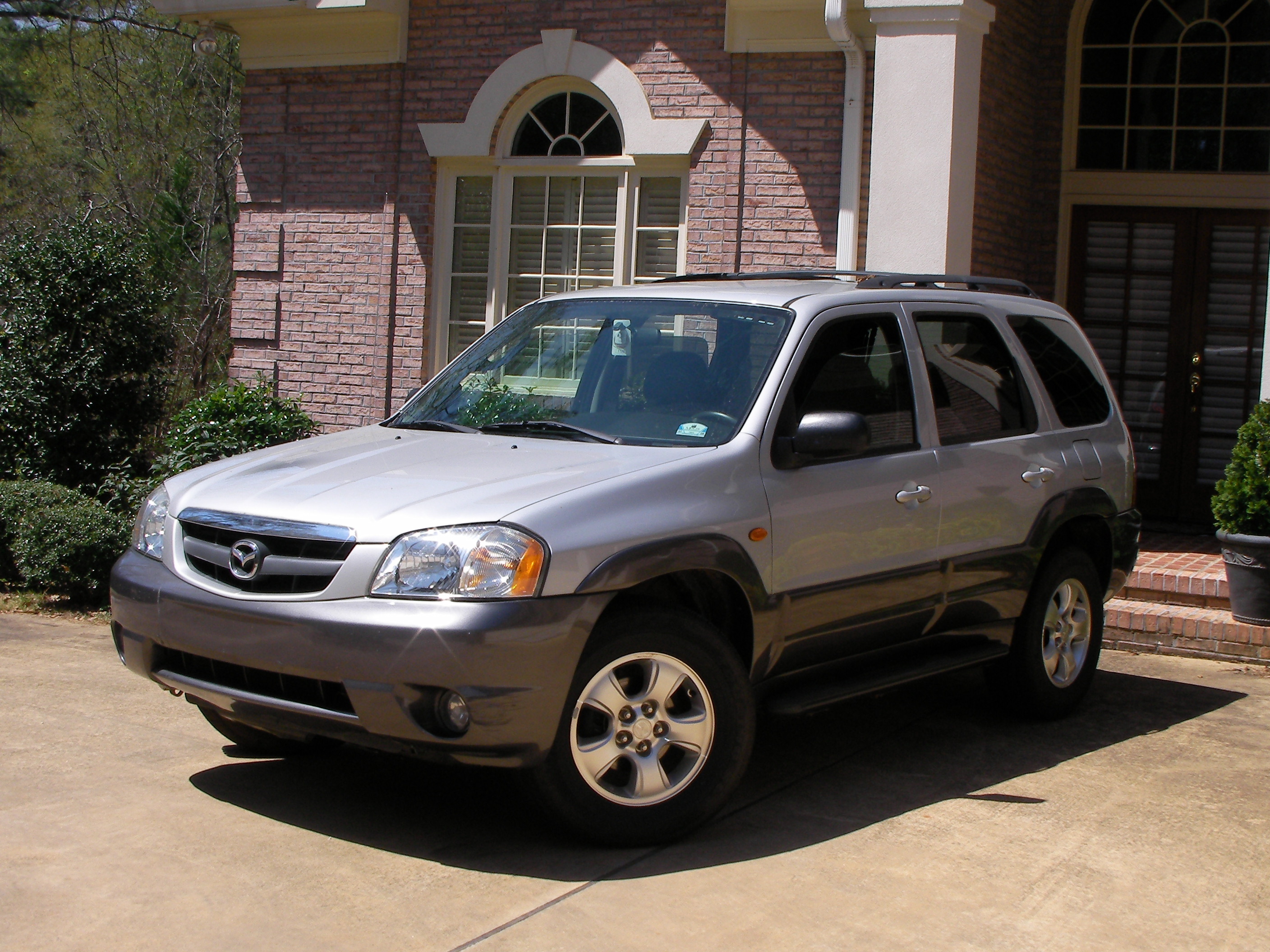 Another radrohit5 2003 Mazda Tribute post... - 14368753