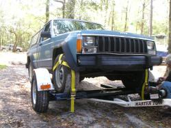 DaMaltss 1987 Jeep Comanche Regular Cab