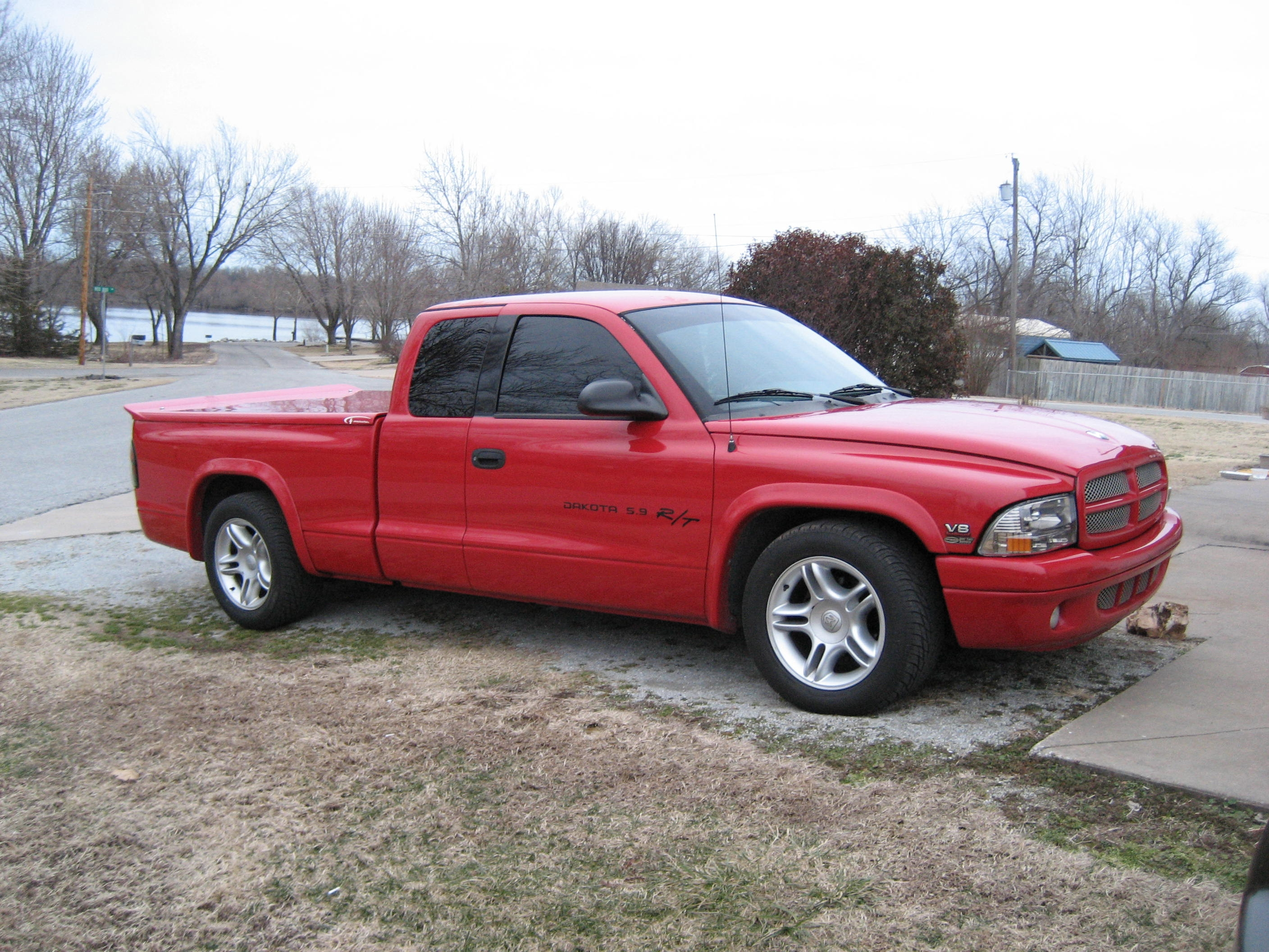 1bad G35 1999 Dodge Dakota Club Cab Specs Photos