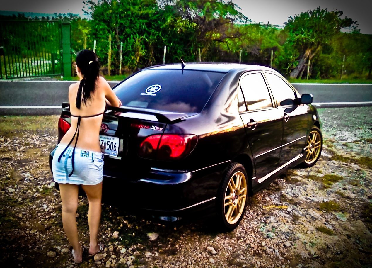 Another La_Princess 2006 Toyota Corolla post... - 14369140