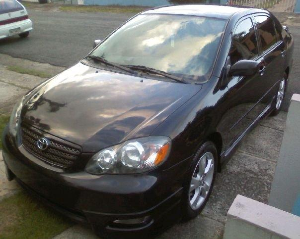 Another La_Princess 2006 Toyota Corolla post... - 14369148