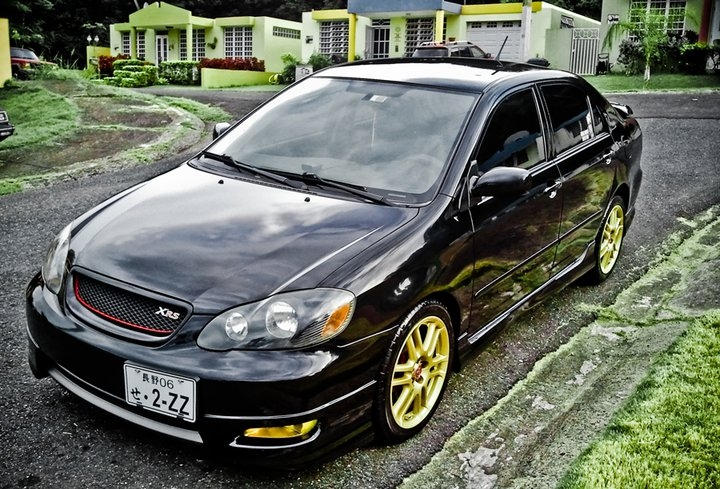 Another La_Princess 2006 Toyota Corolla post... - 14369167