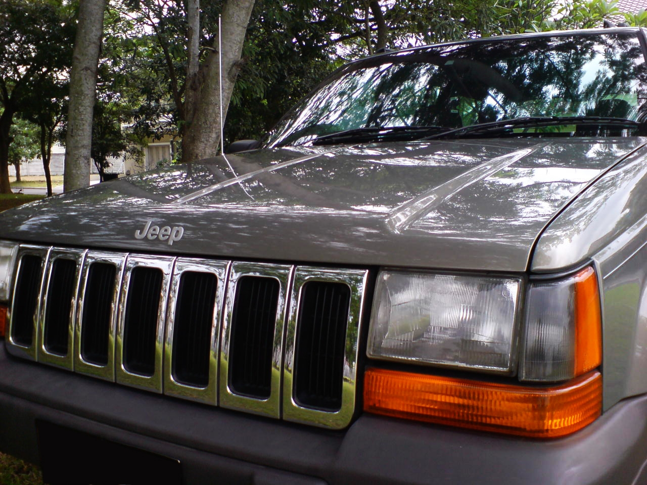Another JeepProject 2000 Jeep Grand Cherokee post... - 14367149