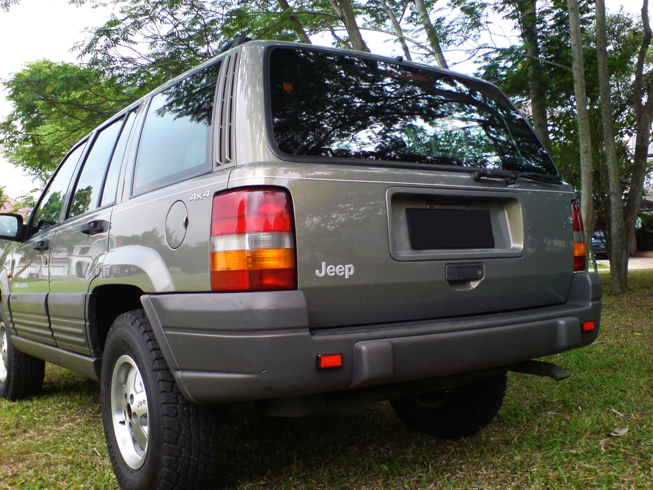 Another JeepProject 2000 Jeep Grand Cherokee post... - 14367150