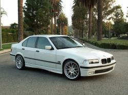 jaycupss 1998 BMW 3 Series