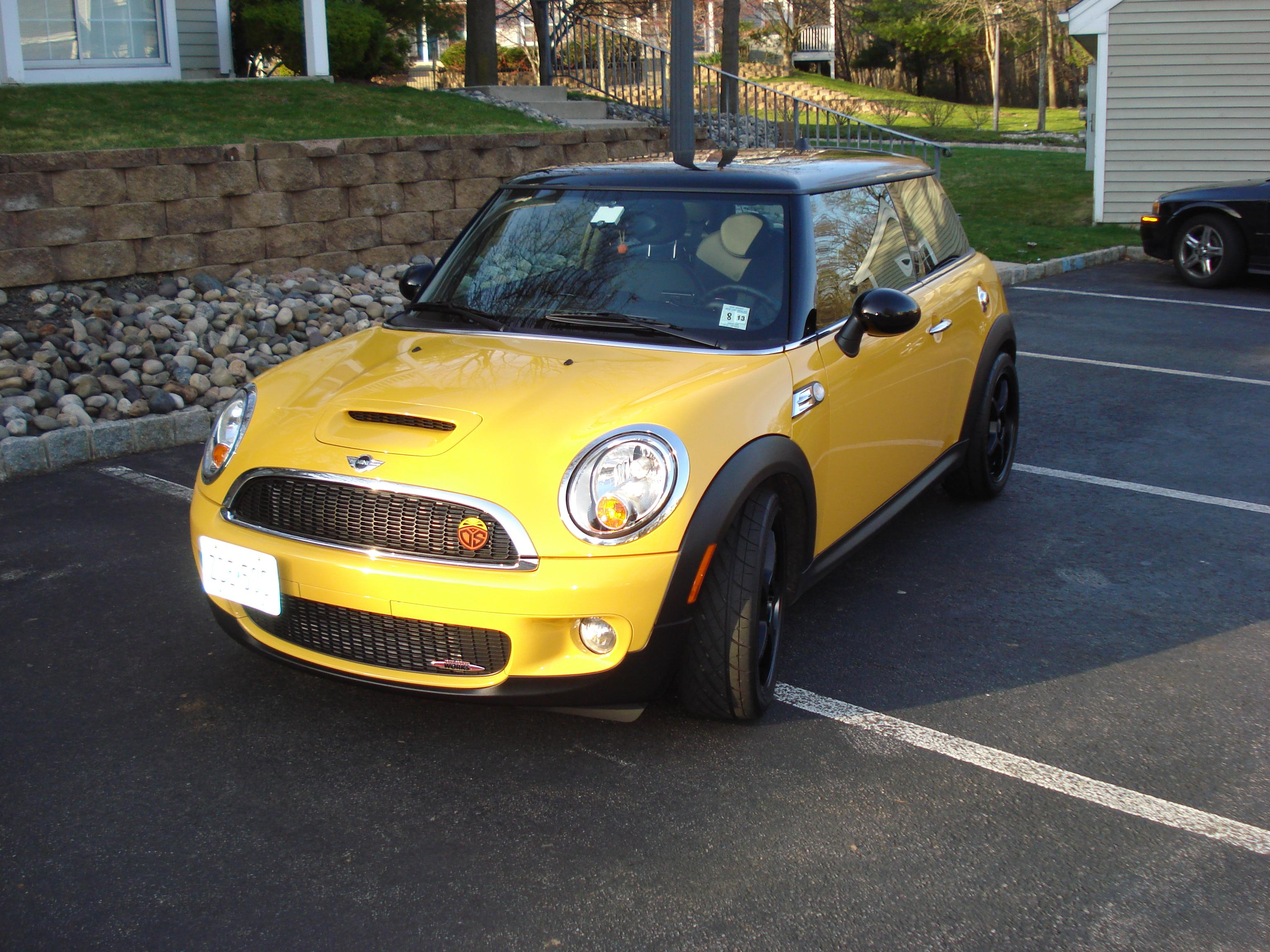 09MellowJCW 2009 MINI Cooper 14369715