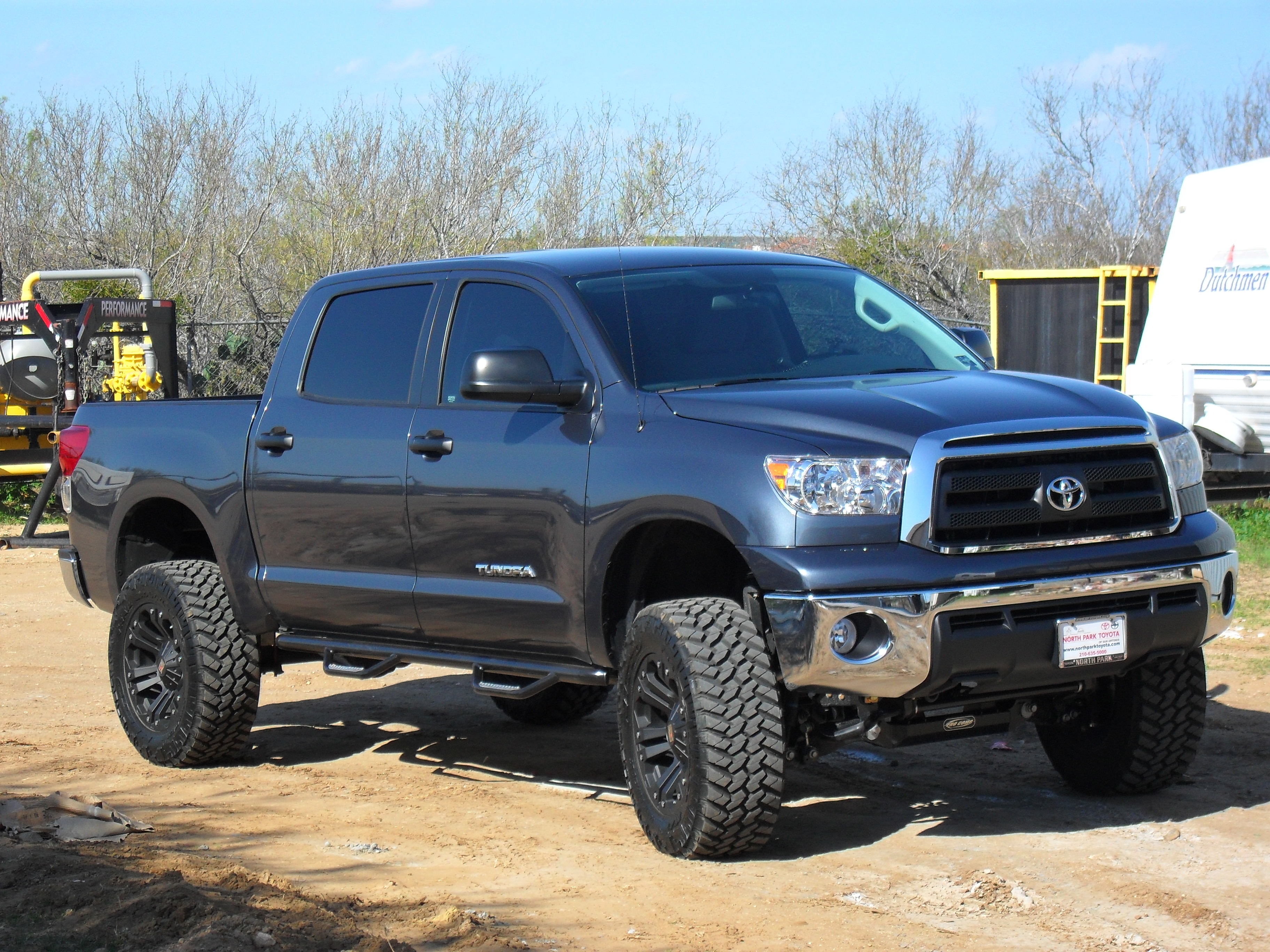 another role101 2010 toyota tundra crewmax post photo 14367284. Black Bedroom Furniture Sets. Home Design Ideas