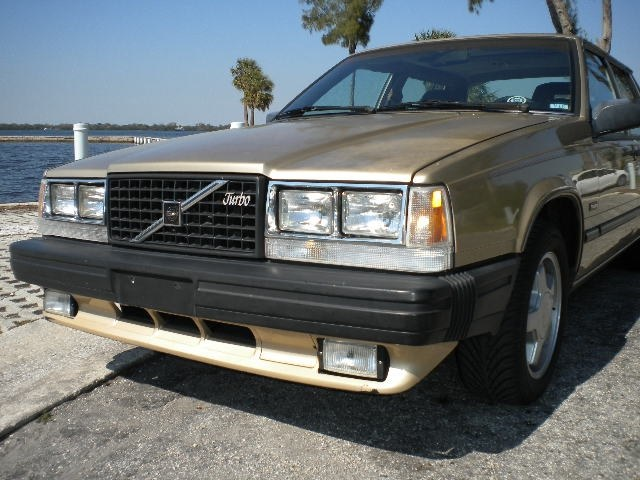 Searching complete Volvo 740 US Quad headlights! - Volvo Forums - Volvo Enthusiasts Forum