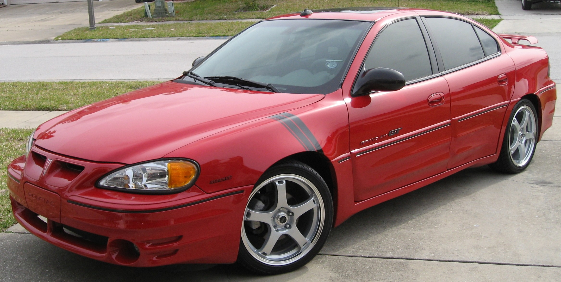 Another chuckkrugiii 2003 Pontiac Grand Am post... - 14370334