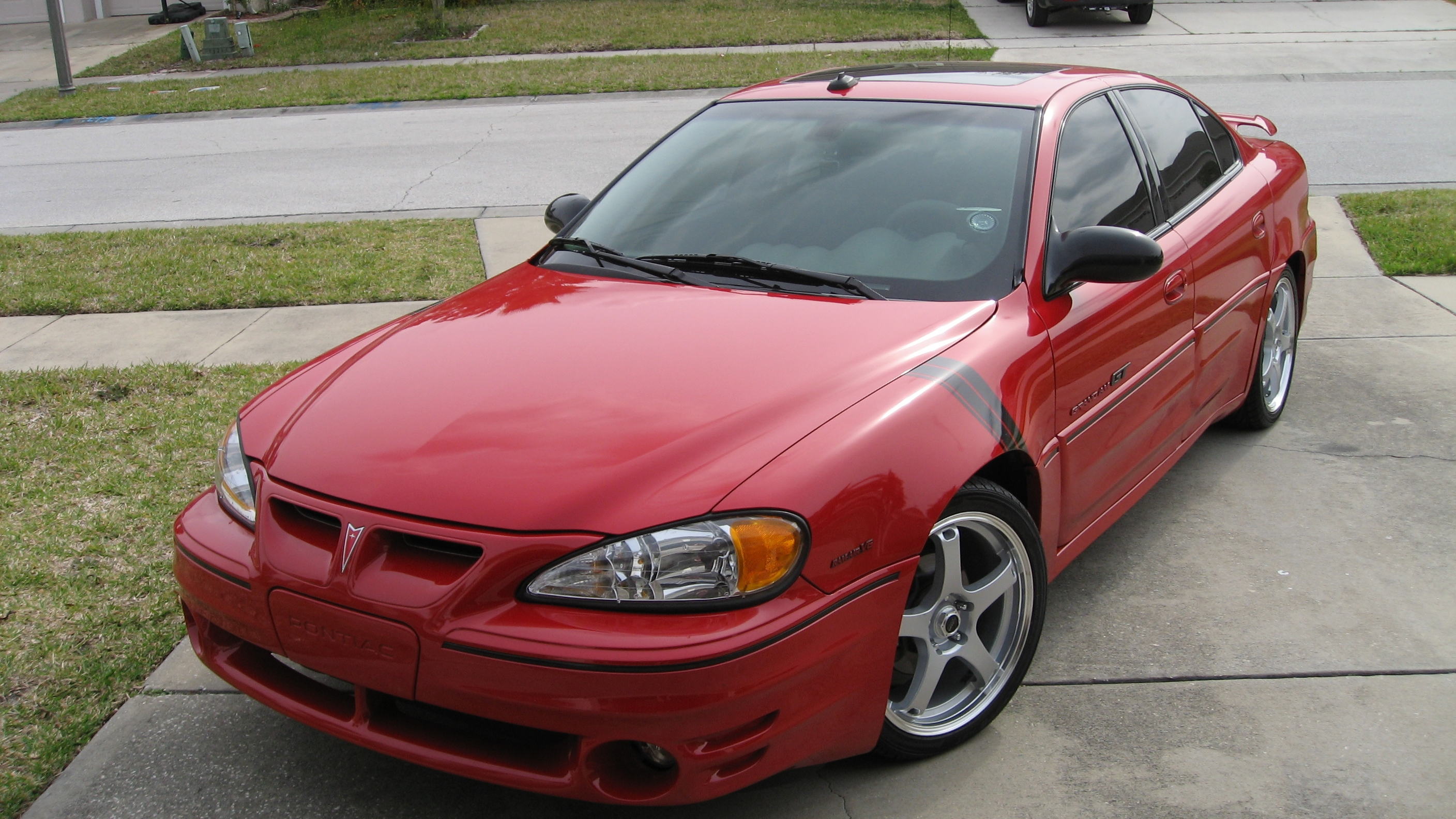 Another chuckkrugiii 2003 Pontiac Grand Am post... - 14370335