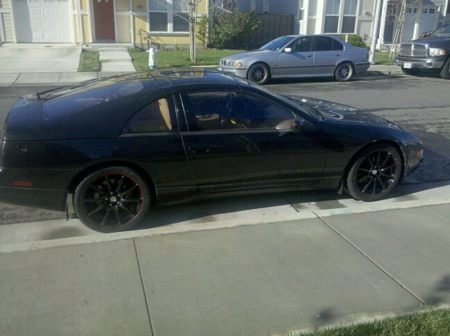 Another Icyblade81 1991 Nissan 300ZX post... - 14369931