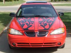 wangos94devilles 1999 Pontiac Grand Am