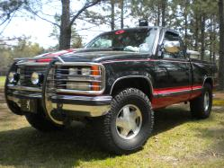 georgiadawg229s 1988 Chevrolet C/K Pick-Up