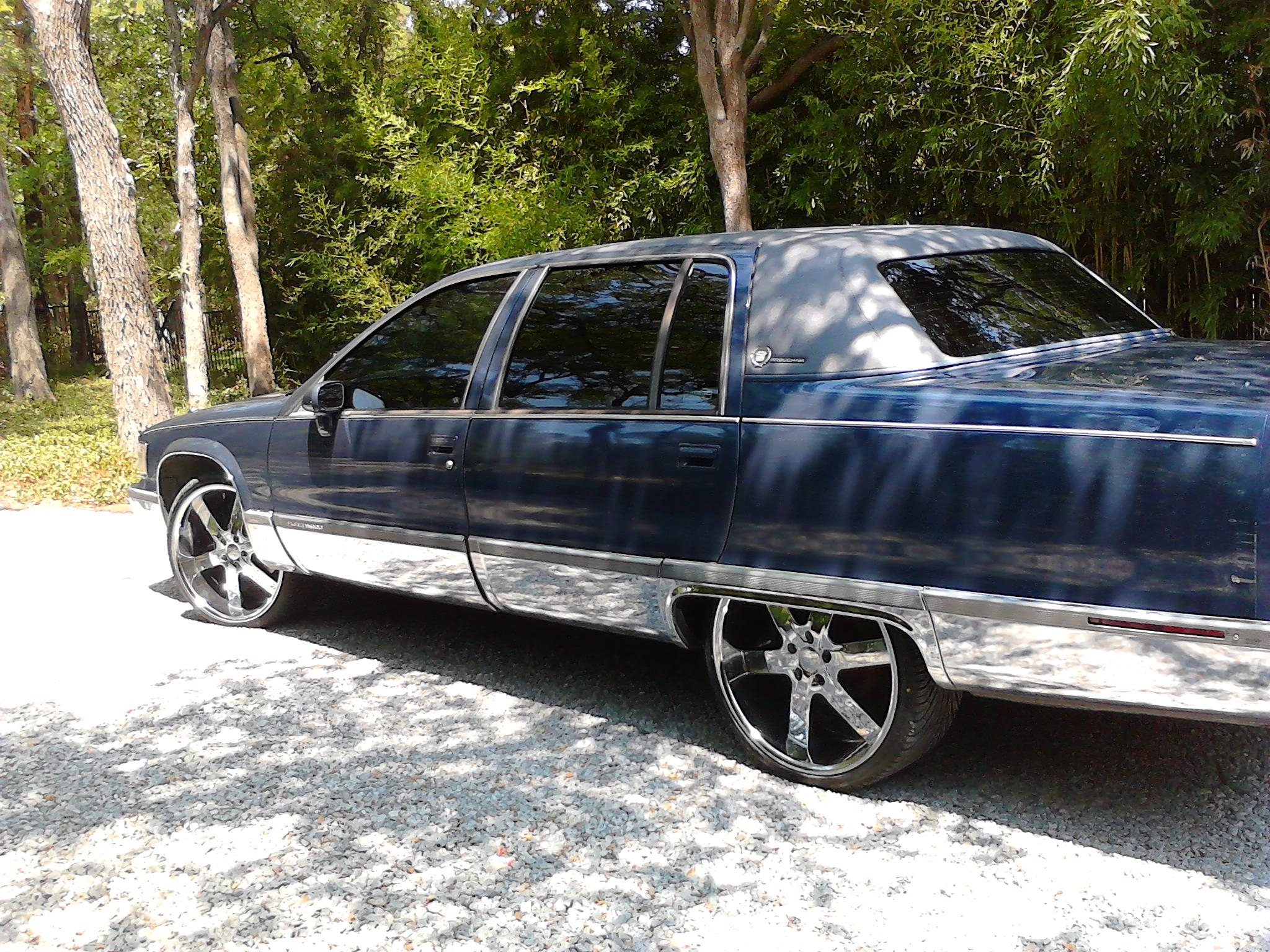 214txcvlx 39 s 1994 cadillac fleetwood in dallas tx. Cars Review. Best American Auto & Cars Review