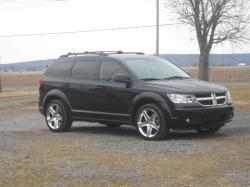 papidoux 2010 Dodge Journey