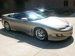 LHinks 1999 Pontiac Firebird