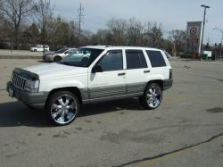 purplectys 1997 Jeep Grand Cherokee